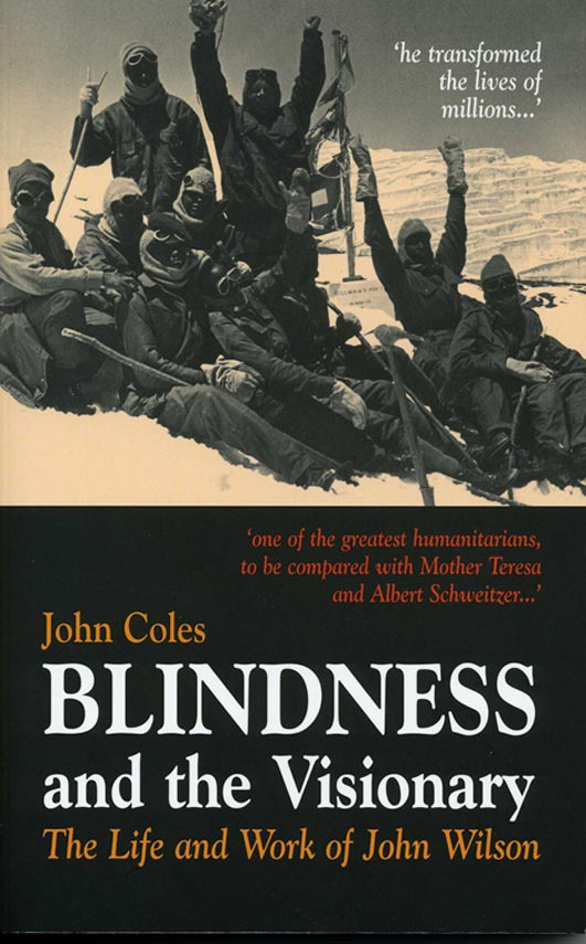 Literature review on blindness